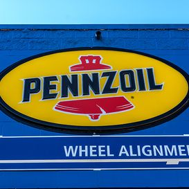 Penzoil & Wheel Alignment